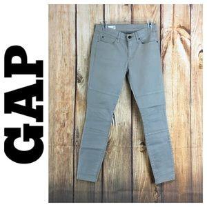 GAP Pants - 💸Gap 1969 Legging coated pant size 26